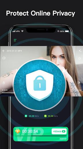 XYZ VPN screenshot 3