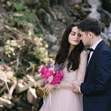 Wedding photographer Gennadiy Shpuntov (ArtFruits). Photo of 02.06.2017
