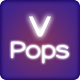 VPops - Private Social Network icon