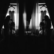 Hochzeitsfotograf Francesco Gravina (fotogravina). Foto vom 26.03.2019
