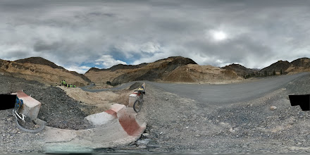 Photo: Moonland, Ladakh