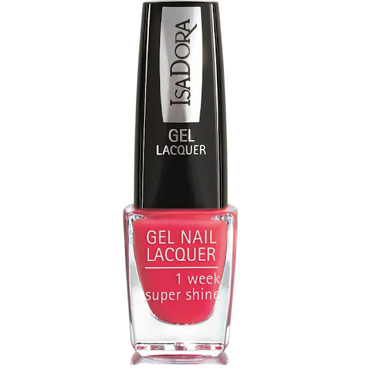 IsaDora Nail Lacquer 257, Ship Ahoy 6ml