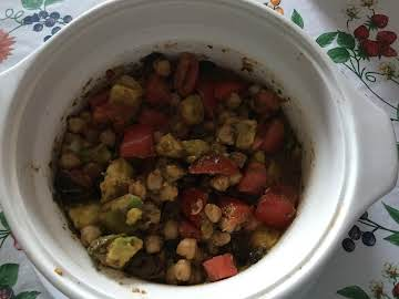 Versatile California Avocado-Tomato Salad