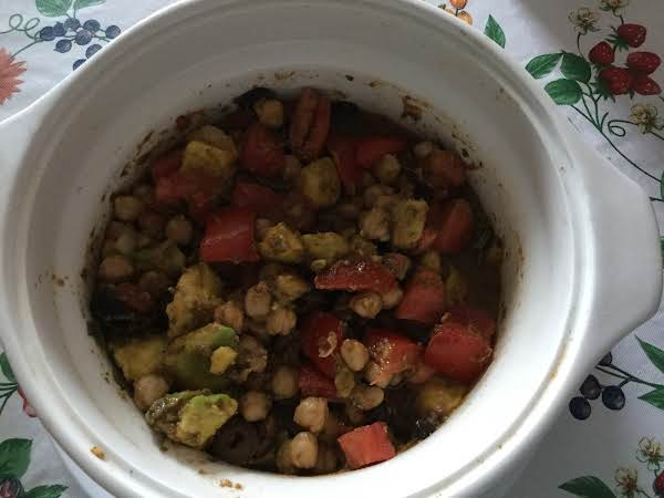 Versatile California Avocado-tomato Salad Recipe