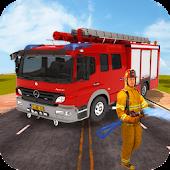 Tải Game Firefighter Rescue Simulator 3D