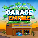 Garage Empire - Idle Tycoon icon