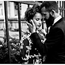 Wedding photographer Natalya Provalskaya (notyapro). Photo of 28.08.2014