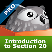 Introduction to Section 20 Pro
