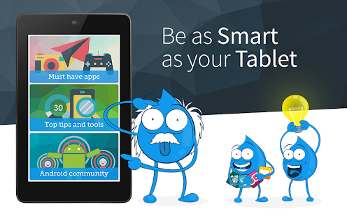 Drippler - Android Tips & Apps- screenshot thumbnail