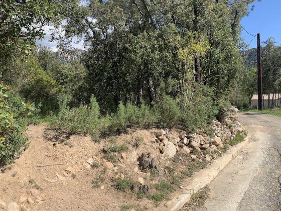 Vente terrain 1435 m2