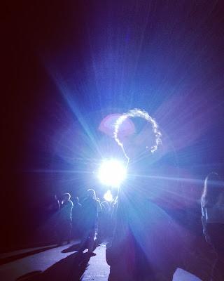 Verso la luce di cristian_adrian_carosella