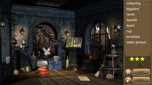 Hidden Obj. Mystery Lands Full