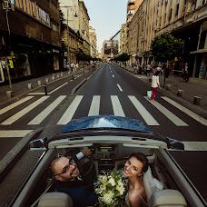 Wedding photographer Cristian Conea (cristianconea). Photo of 04.07.2018
