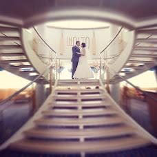 Wedding photographer Vitaliy Chudnov (BeloeChudo). Photo of 22.02.2013
