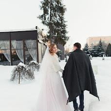 Bryllupsfotograf Marina Smirnova (Marisha26). Bilde av 03.03.2017