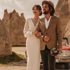 Huwelijksfotograaf Katerina Mironova (Katbaitman). Foto van 08.05.2019