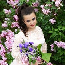 Wedding photographer Anna Krincer (Krincer). Photo of 18.07.2018