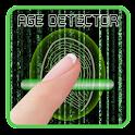 Age Detector: Print Scan Prank icon