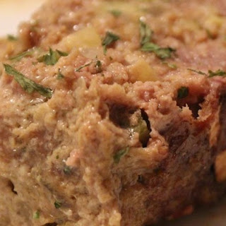 Meatloaf Stuffing