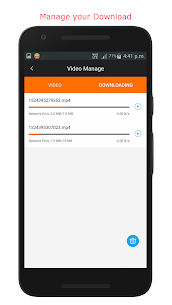 VGrab -All HD Video Downloader 2018 App Download For Android 5