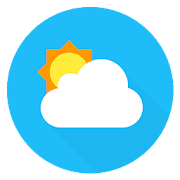 The Most Popular Weather Android Apps in CR according to