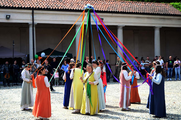 festa medioevale di aeglos