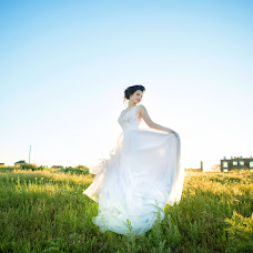 Wedding photographer Boris Silchenko (silchenko). Photo of 05.02.2018