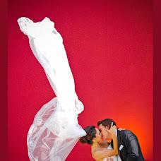 Fotógrafo de bodas Marco Moreno (MarcoAntonioM). Foto del 12.04.2017