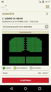 Webtic Cristallo Cinema Teatro - náhled
