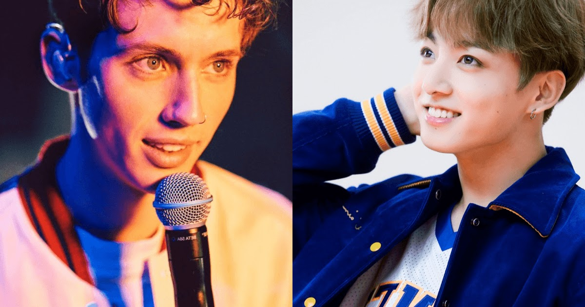 Troye Sivan Says BTS Are Insane Singers and Dancers, Wants