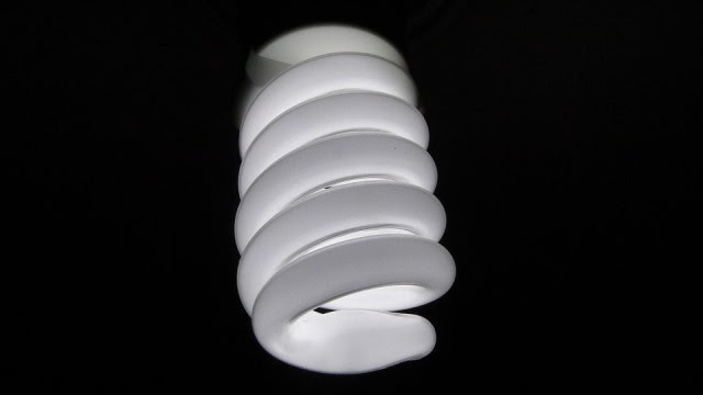 Your Energy Savings: Energy Efficiency Lighting Facts