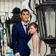 Wedding photographer Yana Kosinova (YanaWed). Photo of 18.03.2015