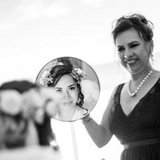 Wedding photographer Pablo Caballero (pablocaballero). Photo of 10.08.2018