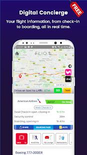FLIO - Dein persönlicher Reiseassistent Screenshot