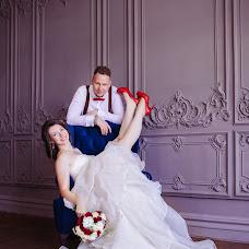 Wedding photographer Lyudmila Buymova (buymova). Photo of 19.08.2017