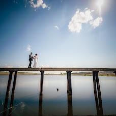 Wedding photographer Vitaliy Sapegin (kookx). Photo of 04.09.2016