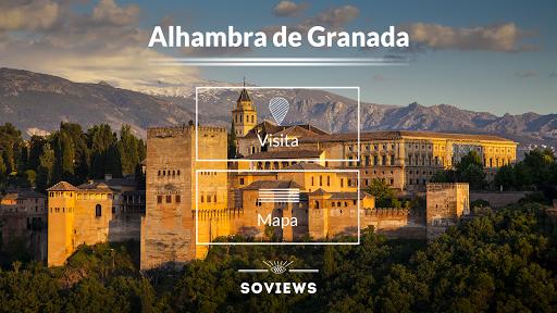 La Alhambra - Soviews