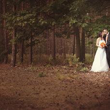 Wedding photographer Monika Váňová (Monika181162). Photo of 04.08.2015