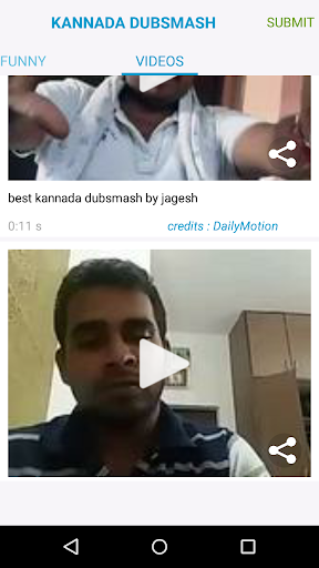 Best Kannada Dubsmash Videos