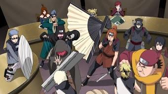 Naruto's Plea