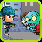 Zombie City Defender - Adventure at Zombieland