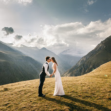 Wedding photographer David Abzhanadadze (Davidovski). Photo of 06.04.2018