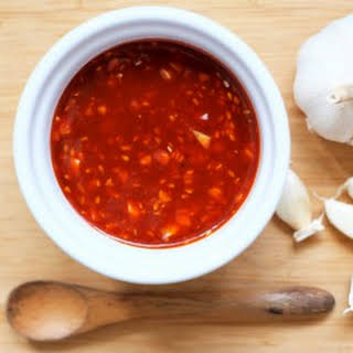 Versatile Korean Spicy Sauce.