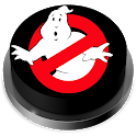 GHOSTBUSTERS   Button icon