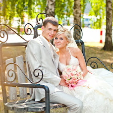 Wedding photographer Viktoriya Gurenkova (Vi-Vi). Photo of 21.07.2013