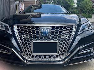 クラウン GWS204 350R S advance hybridのカスタム事例画像 KANREKI+1さんの2020年08月01日12:41の投稿