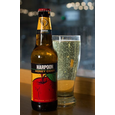 Harpoon Honey Cider