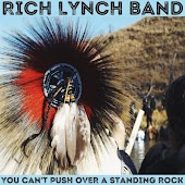 You Can't Push over a Standing Rock