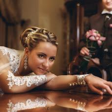 Wedding photographer Vyacheslav Kolodezev (VSVKV). Photo of 19.11.2017