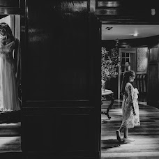 Wedding photographer Mateo Boffano (boffano). Photo of 23.07.2018